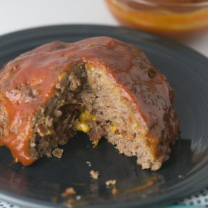 When you make this cheeseburger meatloaf and mashed potatoes in the Instant Pot, your dinner will be transformed into something that's not just hands-off and super-easy, but also SO delicious! #InstantPot #meatloaf #InstantPotMeatloaf #EasyDinner   Recipe from Chattavore.com