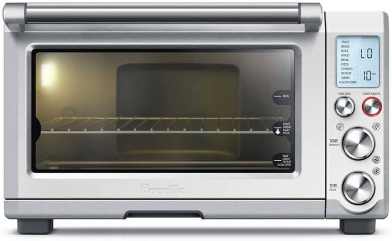 a photograph of a Breville Smart Oven