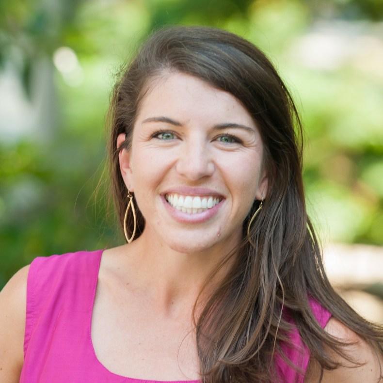 Shannon Weynand