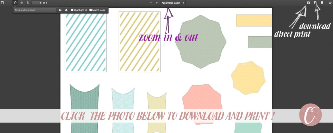 How To Download Free Printables |
