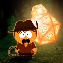 Death by d20