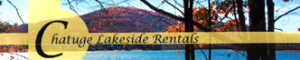 Chatuge Lakeside Rentals Logo