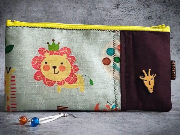 Chaturango - Buy Funny Pouch Online at best price