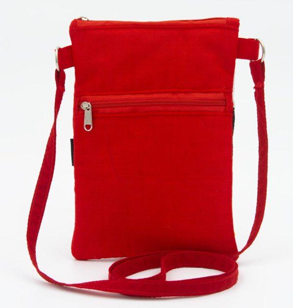 Red Black White Sling Bag 4 1 https://chaturango.com/patchwork-sling-bag-for-women-multicolour/