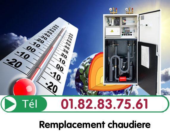 Installation Chaudiere Frisquet Torcy 01 82 83 75 61 Chauffagiste