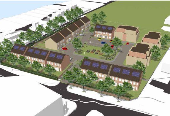 Housing Site Proposal 10