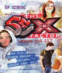 S Factor Logo