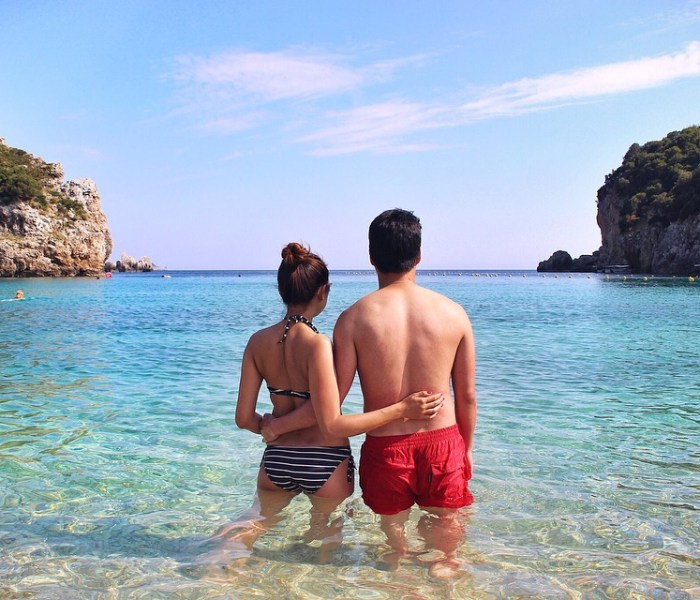 How To Stay In Corfu On a Budget