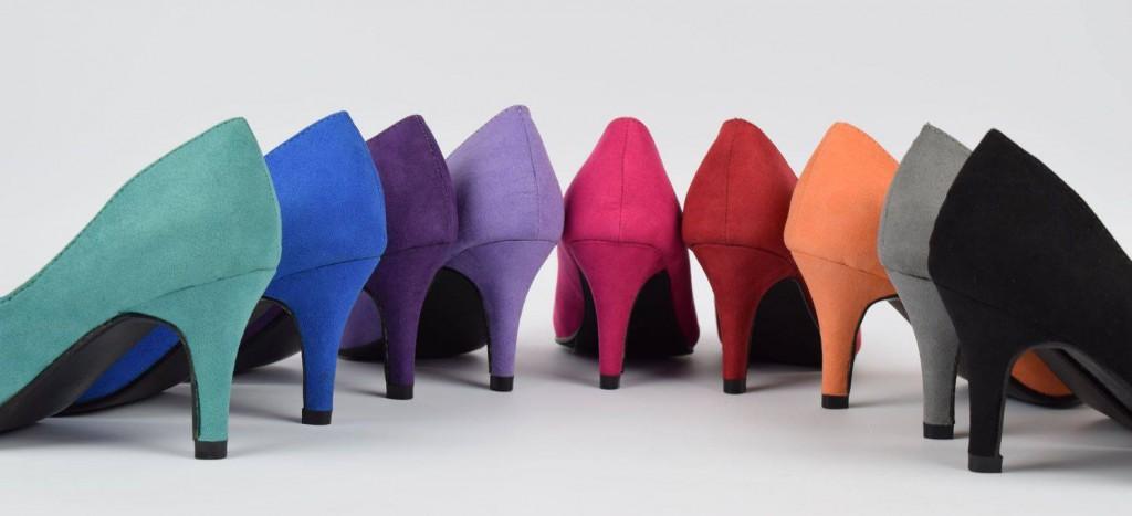 Comment protéger les talons de ses escarpins ? Chaussures