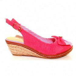 sandales-petits-talons-compenses-roses-marina