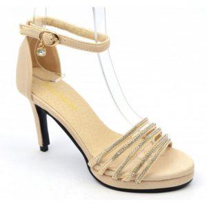 sandales-aspect-satin-soldes-petites-pointures