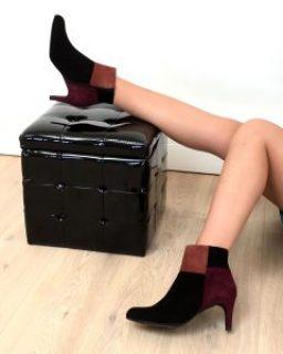 Chaussures biguine