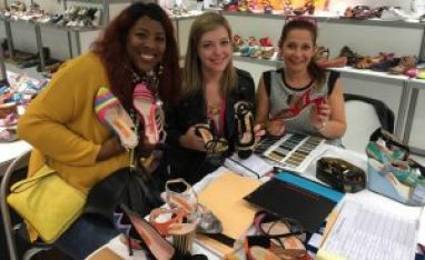 chaussures petites pointure, blog Petits Souliers