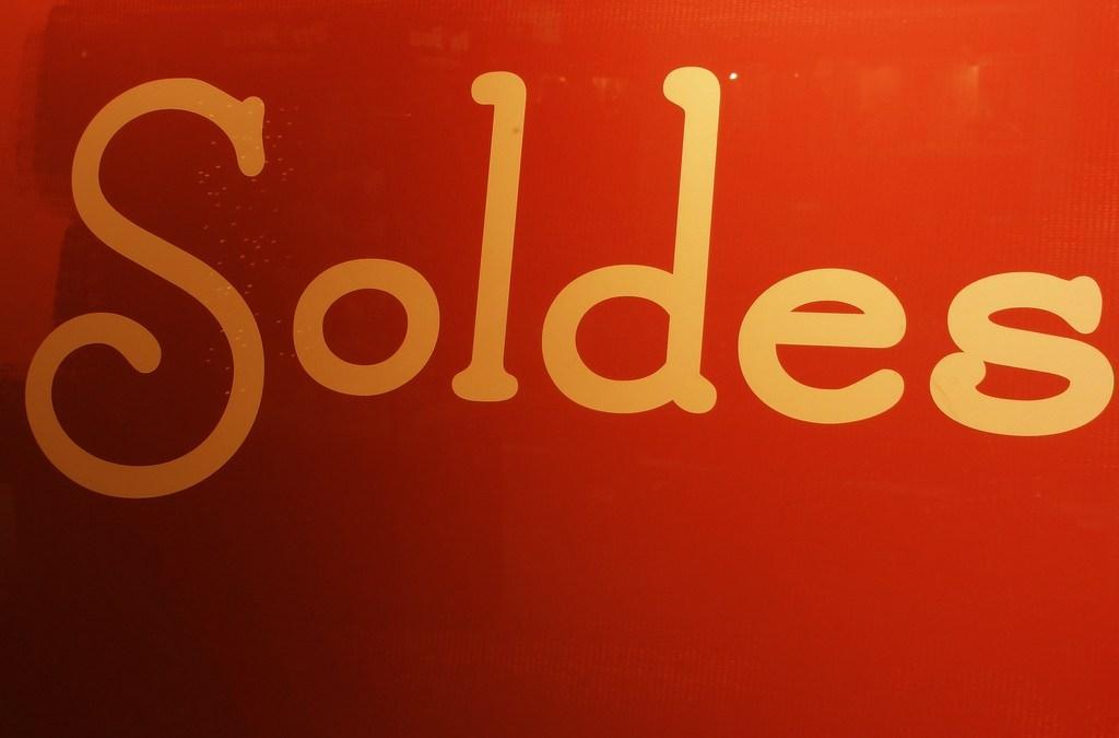 Des SOLDES chez Petits Souliers !