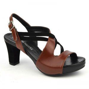Sandales Plumers