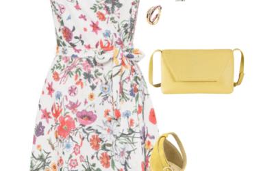 Sortons nos robes d'été !