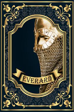 Everard- Not-so-fairy-tales