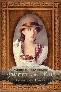 Madeline sweet on you book 1