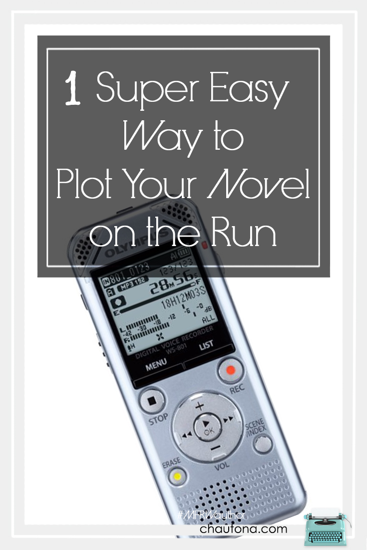 1 super easy way to plot your novel on the run1 super easy way to plot your novel on the run