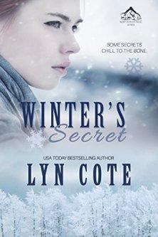 Lyn Cote- Winter's Secret
