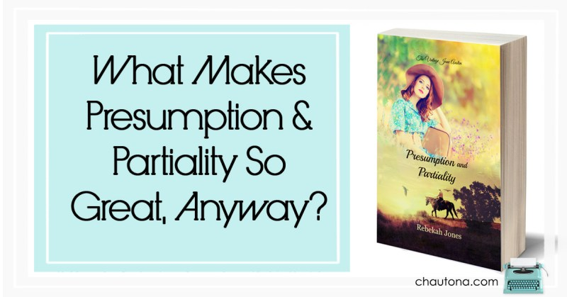 What Makes Presumption & Partiality So Great, Anyway?