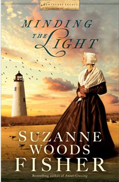 Minding the Light Suzanne Woods Fisher