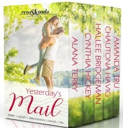 Yesterday's Mail Crossroads Collection 2