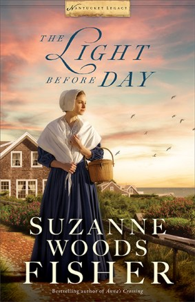The Light Before Day- Suzanne Woods Fisher
