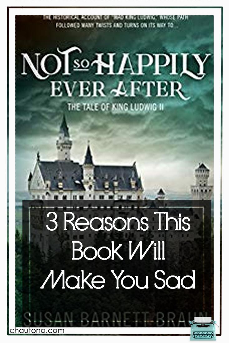 3 Reasons This Book Will Make You Sad