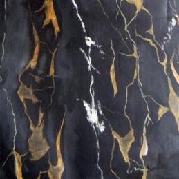 Faux marbre Portor