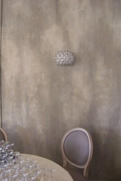 Décoration avec Laits de chaux ton de gris chaux room