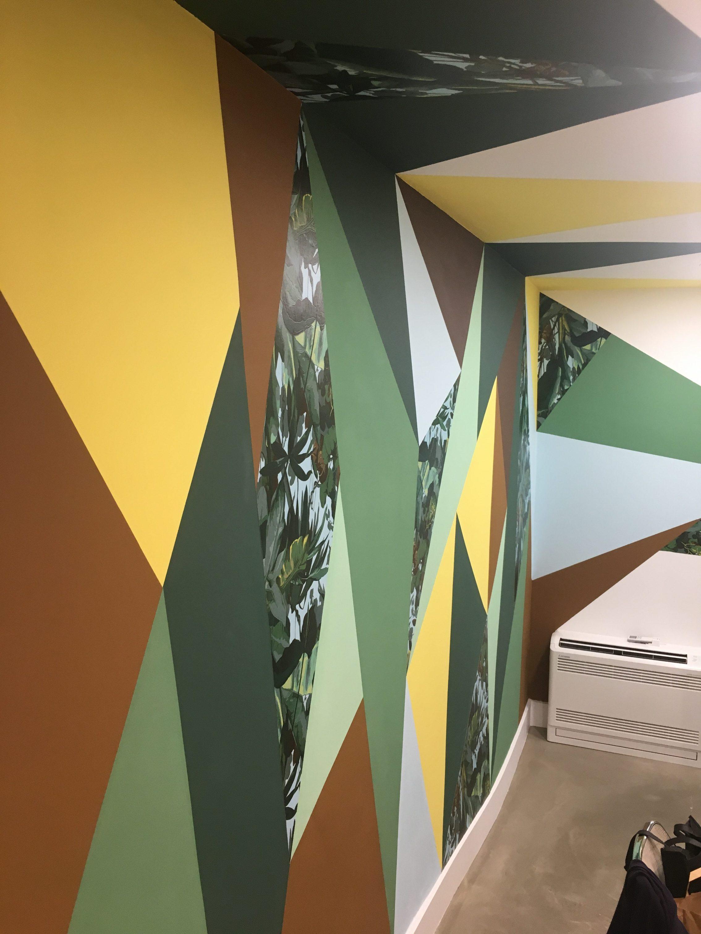 Formes géométriques colorées Chaux-Room (14)