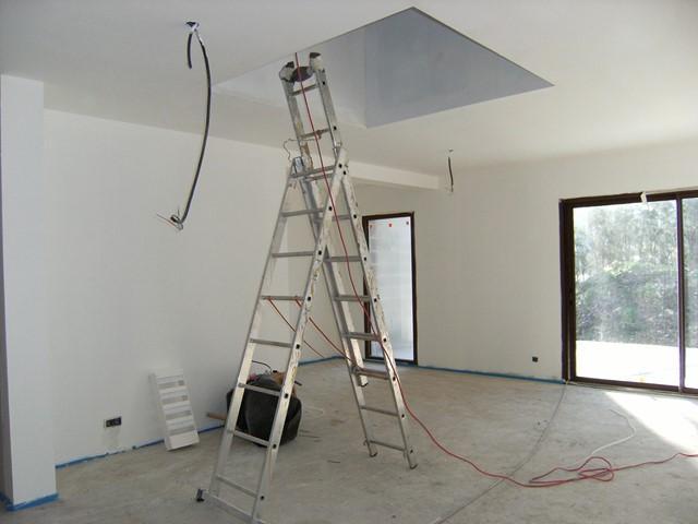 chantier peinture traditionelle du batiment chaux room 30 chaux room. Black Bedroom Furniture Sets. Home Design Ideas