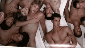 Todos los chicos 2009