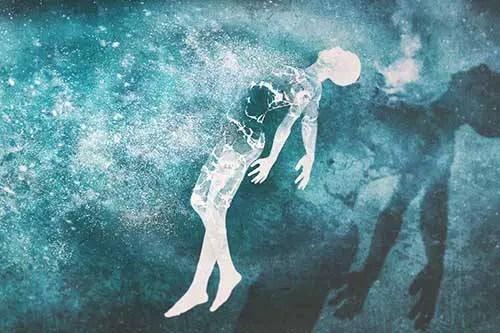 Teoria quântica revela que a vida continua após a morte