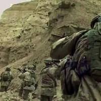 Documento declara que um OVNI transformou 23 soldados ucranianos em pedra