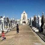 Capela de São Roque: Um Santuário da Vida em um Cemitério