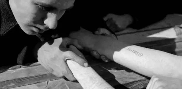 A história secreta do tatuador de Auschwitz