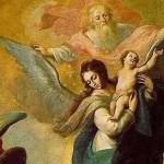 Oração à Nossa Senhora do Apocalipse