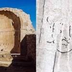 Encontram um desenho de Jesus Cristo do século V e diferente da representação cristã clássica