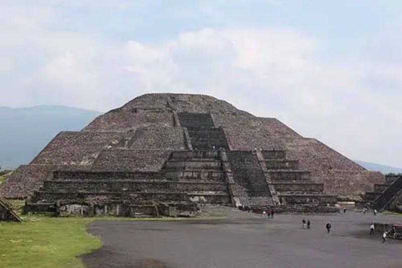 Túnel para o submundo encontrado sob Teotihuacan escondeu um segredo por mais de 1.000 anos