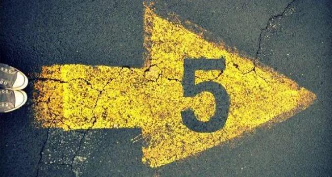 o significado de 555 na vida