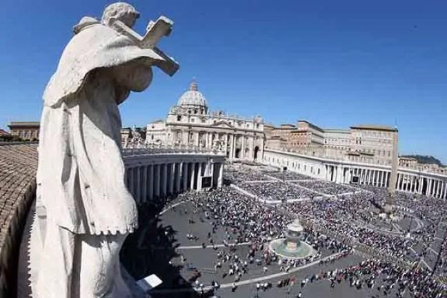 o Vaticano e o tema extraterrestre