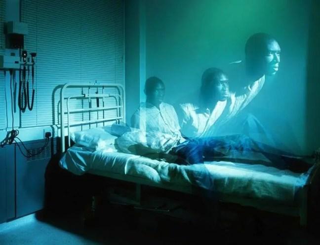 Vamos tratar do processo biológico que chamamos de morte, e do que ocorre depois que ele acontece