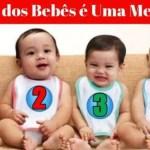 Teste Psicológico: Adivinhe Quem Dos 4 Bebês é Uma Menina