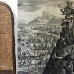 Tablet de 3.000 anos prova que um rei bíblico era real