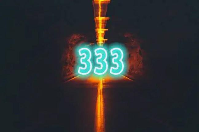 Quarto significado de 333