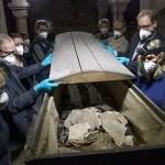 Peder Winstrup, um bispo do século XVII enterrado com um segredo