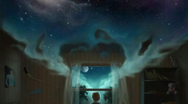 sonhos lúcidos - Perigos durante sonhos lúcidos A verdade revelada