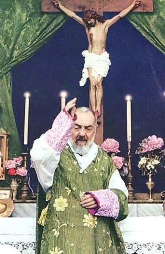 A última e mais mistériosa profecia do Padre Pio